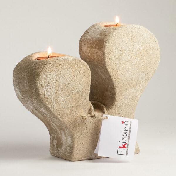 candelabro da tavolo kaktus