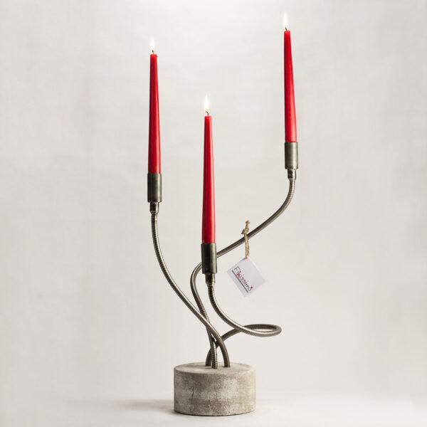 candelabro grovix 3