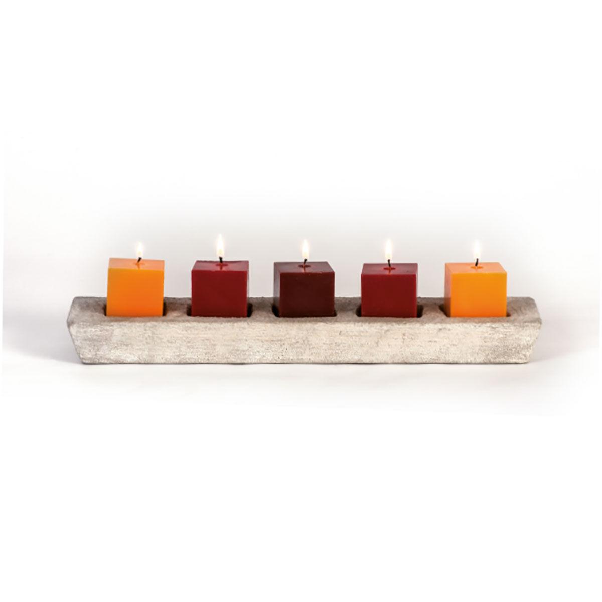 candelabro scacco