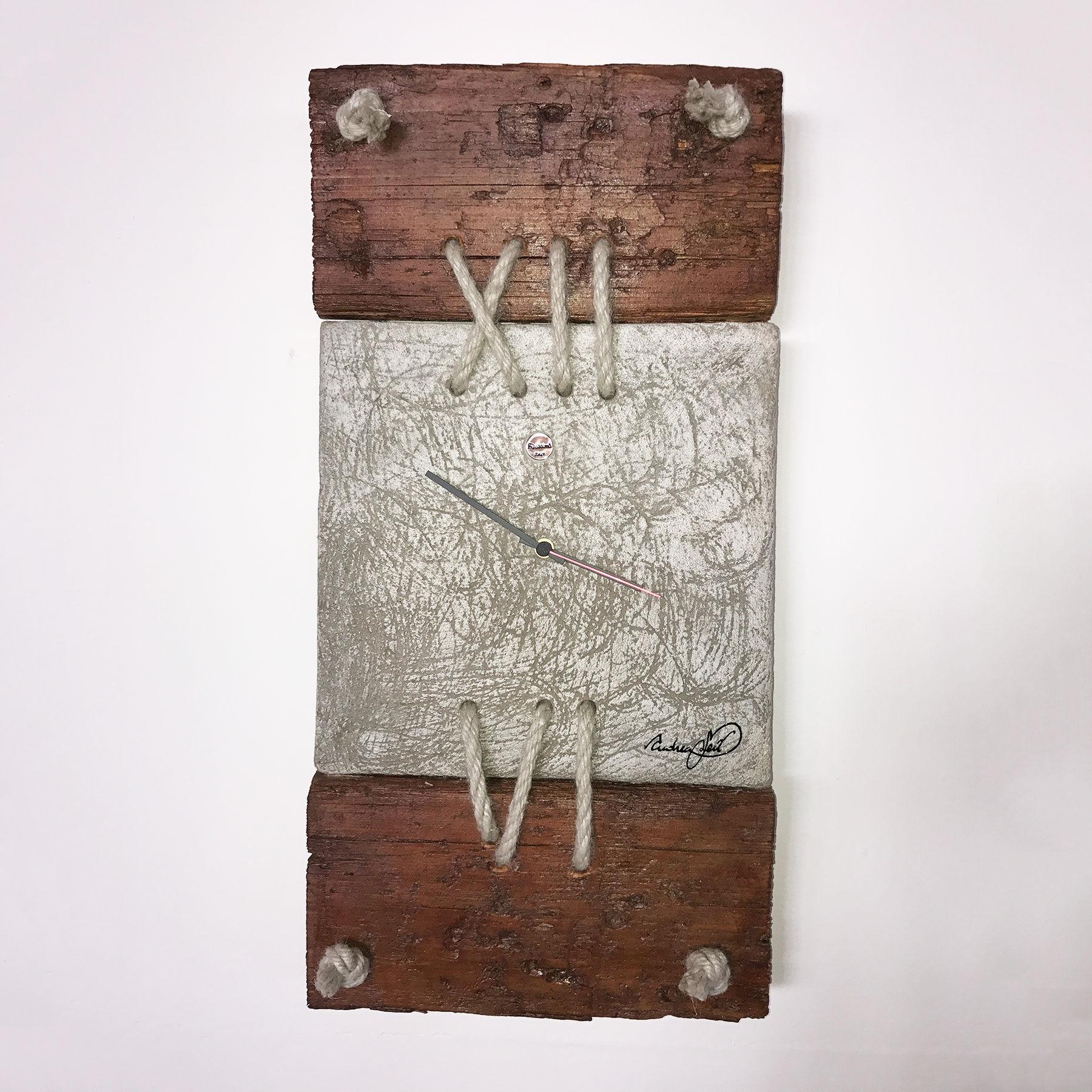 orologio parete porto