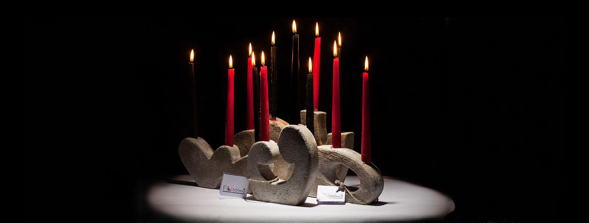 Home candele