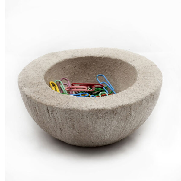 svuotatasche bowl