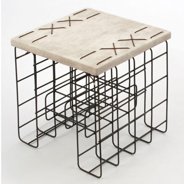 tavolino kube
